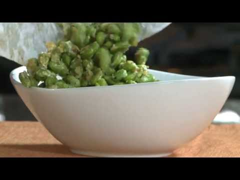 How to Make Crispy Edamame | Vegetarian Recipes | Allrecipes.com