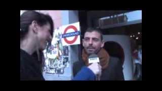 Àrtidi - London Calling