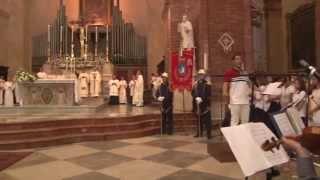 Padre Ponte varca la soglia del 50simo anno di sacerdozio