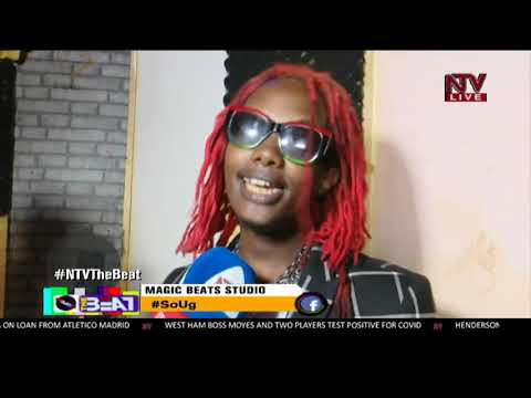 NTV THE BEAT: Rapper Feffe Busi set to release new song 'Romantic'