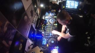 Deep & Tech House Mix #005 - Byron Sounds - February 2015 - (CDJ's 2000 Nexus and DJM 900 Nexus)
