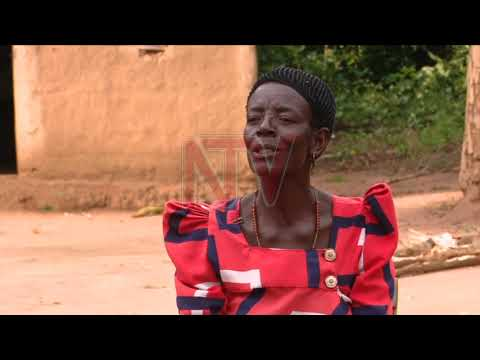 Waliwo abamaze emyaka 38 e Tororo nga banoonya mwana