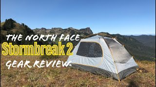 The North Face Stormbreak 2 Tent | Gear Review