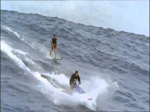 Billabong Odyssey (2004) Official Trailer