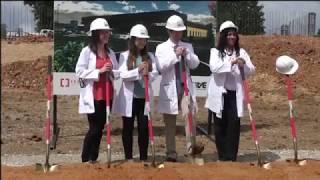 Arkansas Methodist Medical Center Expands