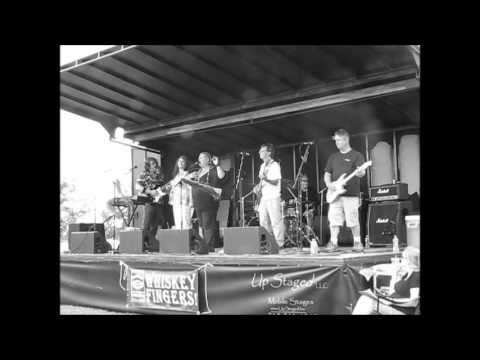 Whiskey Fingers - Piece of My Heart - Live at Springs Spree