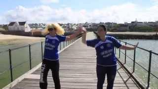 Le Handball Club Cap Sizun est Happy !