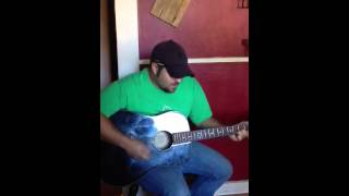 "Jonathan McClain- Charlie Daniels Band "" Billy The Kid """