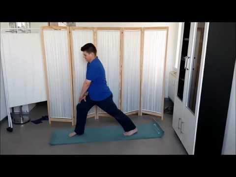 Jak pompować środkowej części mięśni klatki piersiowej