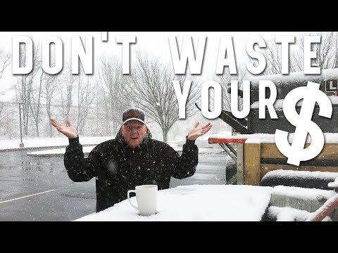 WELDING APPAREL (FOR PIPELINE WELDER DURING WINTER) (видео)