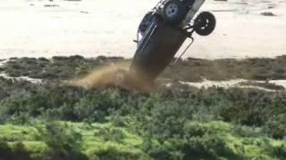 Off Road Racing Crash Compilation  All Australian