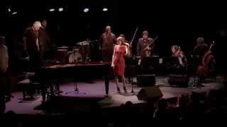 Hommage à Barbara - Angelina Wismes - Vidéo complète de son concert à l'Européen