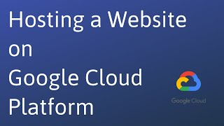 hosting a website on google cloud platform 2019   Hosting a Website on Google Cloud Platform