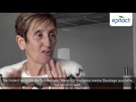 Wo in Wolgograd Knieoperation zu tun