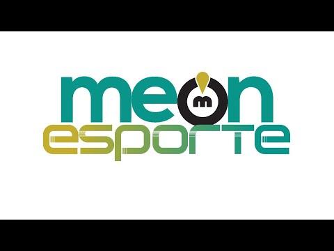 Meon Esporte / 02-04 às 19h30, ao vivo