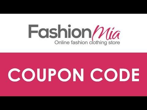 023b7377cdbf4 FashionMia Coupon Code June 2019 | 10% OFF | DiscountReactor