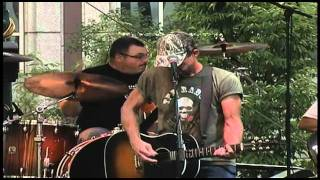"Chris Knight ""Down The River"" Live Cincinnati, Ohio"