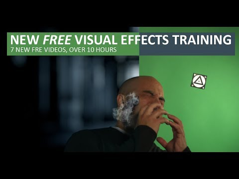 New 3DS Max FREE High-End Visual FX Course - YouTube