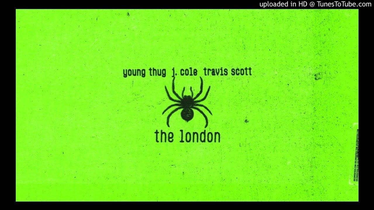 Young Thug The London (ft. J.Cole & Travis Scott Instrumental Screenshot Download