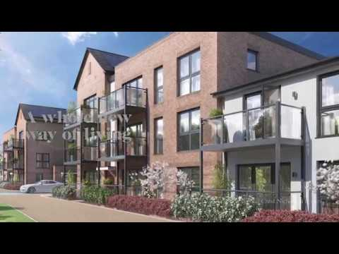 New Homes in Arborfield