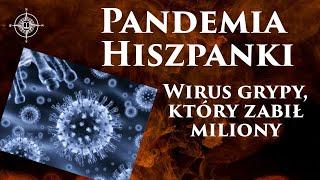 Pandemia Hiszpanki – wirus grypy, który zabił miliony #13