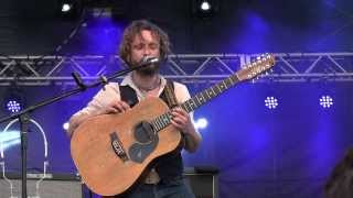 John Butler Trio:  Revolution