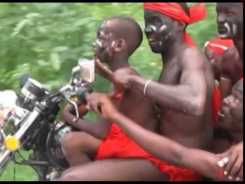 MATESO YA JINI Part 1 Bongo Movie 2018 (Syrvester Zakayo,Fatuma Muddy & Baraka Gabriel) Swaleh