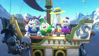 Mario Odyssey All Bosses Free Video Search Site Findclip