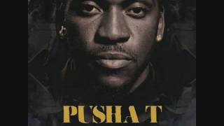 Pusha T - Changing Of The Guards (ft. P. Diddy) (Official Song)