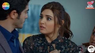 Любовь не понимает слов: Оставьте нас с господином Хашметом наедине (19 серия)