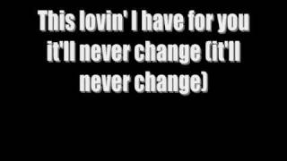 Aaliyah - Age Aint Nothing But A Number (With Lyrics)