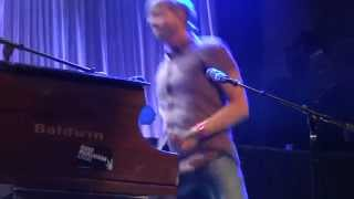 Andrew McMahon in the Wilderness - All Our Lives