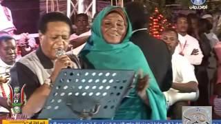 """تحميل اغاني لحن الكروان """"غنينا ياكروان""""- صلاح بن البادية """"ليلة تكريم الراحل عبدالدافع عثمان"""" MP3"""
