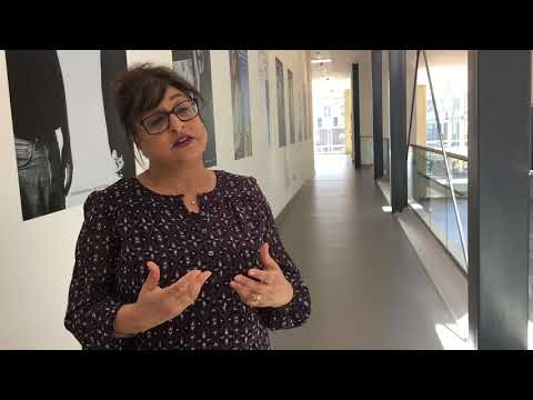 Video thumbnail of An overview of the Applied Obesity Research Centre