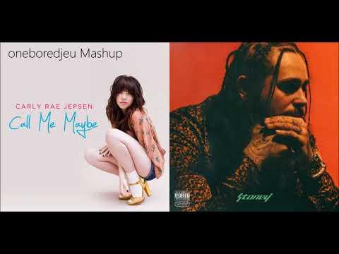 Congratulate Me Maybe - Carly Rae Jepsen vs. Post Malone feat. Quavo (Mashup)