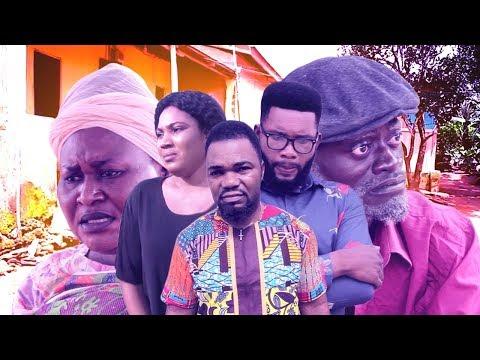 ASEM BEN NIE  4 l KWADWO NKASAH l IVY SAHEEM l LATEST 2019 GHANAIAN TWI MOVIE