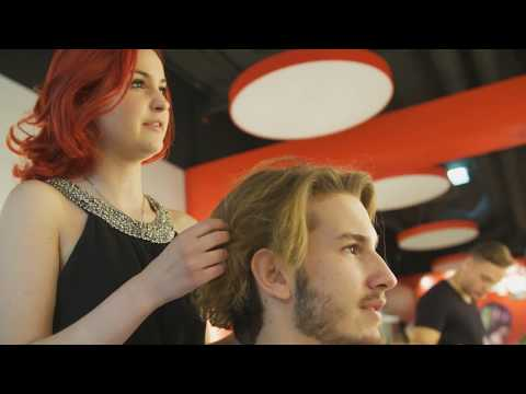Hair Fair - Video 1