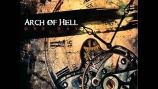 Arch of Hell - One Moment