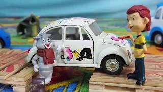 10 Щенячий патруль новые серии детский канал видео для детей мультик 2017 бетмен мультфильм все сери