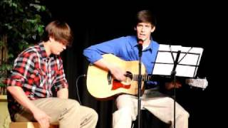 It Must Be Love by Alan Jackson/ Cover by Taylor Weeks