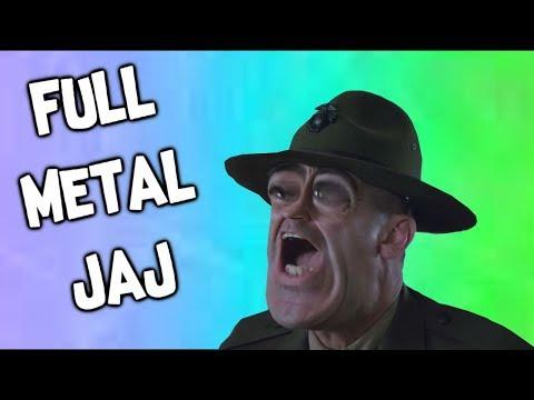 [YTP] Full Metal JaJ