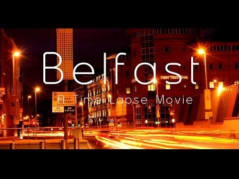Belfast Şehir Turu