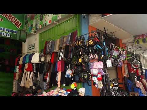 Tacna, tu mejor opcion para visitar y comprar