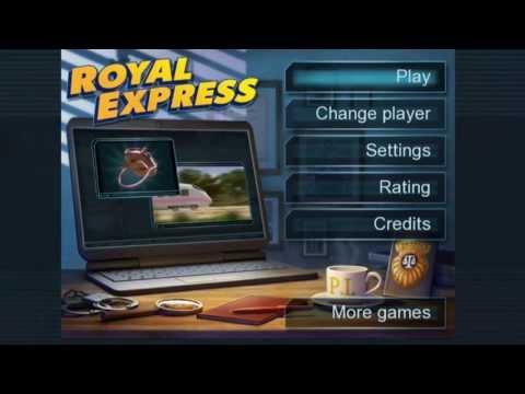 Video of Royal Express:  Hidden Object