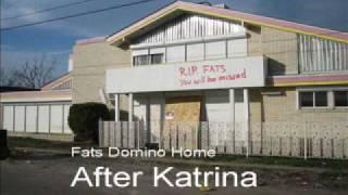 Fats Domino - Coquette (1958)