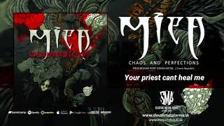 Video MIEA - Your Priest Cant Heal Me /2020/