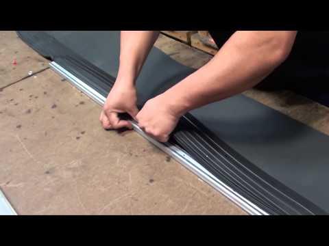 Sidesheet Installation Tip #1