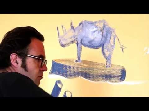 Vidéo de Nicolas Vial