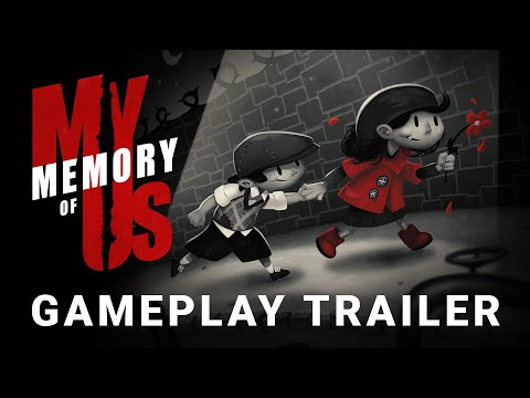 My Memory of Us - gameplay trailer thumbnail