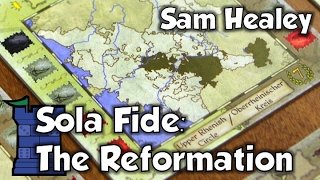 Sola Fide: The Reformation Review - with Sam Healey